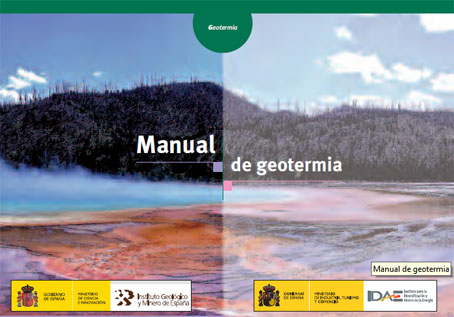 Documento de Manual de Geotermia