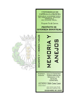 Documento de Proyecto Queseria Industrial