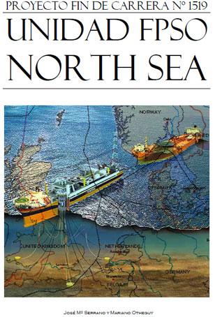 Documento de Unidad FPSO North Sea